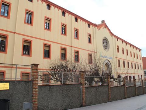 Escola Pia Calella Infantil i Primària