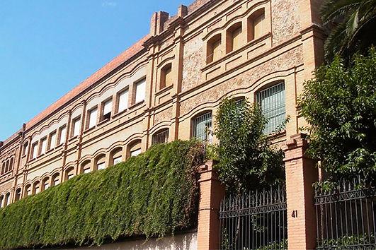 Edifici de FEDAC Horta