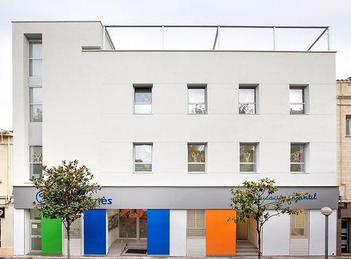 Edifici de Badalonès Infantil.jpg