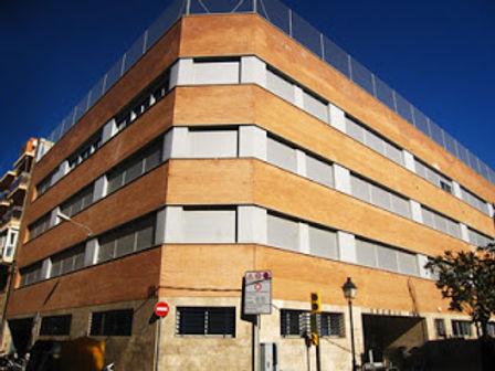 Edifici d'Escola Pia Calella Secundària i Batxillerat