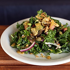 Kale Tea Leaf Salad (Full)