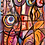 Thumbnail: Abstract Three I Erin Bockler