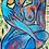 Thumbnail: Seated Nude I Erin Bockler