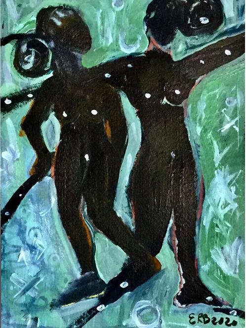 Untitled I Erin Bockler