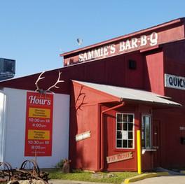 Sammies BBQ Fort Worth Tx