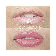 Maquillage permanent Lèvre beausset marseille embelliderm