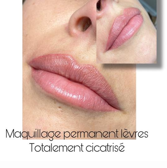 maquillage permanent levre marseille bea