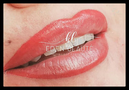 Centre Eden Beaute Maquillage Permanent