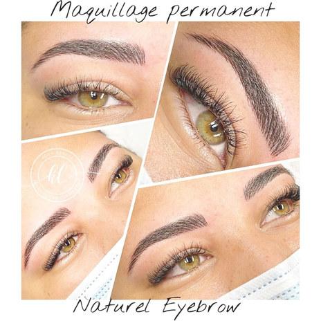 maquillage permanent sourcils marseille beausset eden beaute