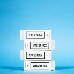 WasserBox 0.5l