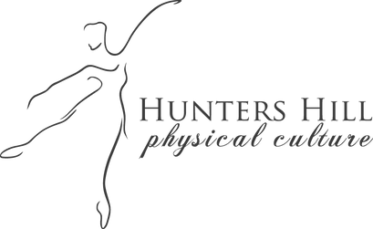 Huntes Hill Physical Culture Logo