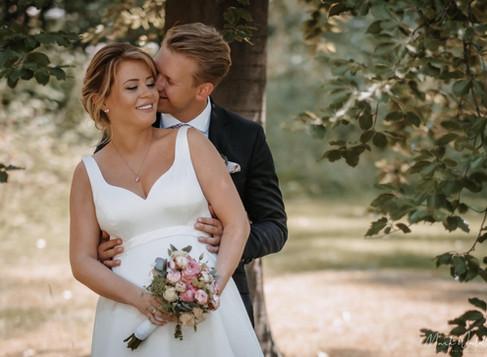 Seraphina & Lukas: die heißeste Hochzeit des Jahres am Parkhotel Fritz in Schwelm
