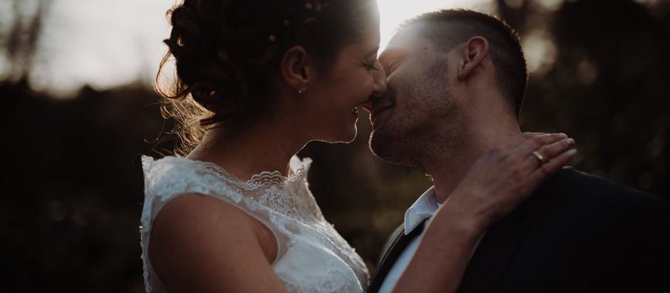 Lara & Dominik: standesamtliche Hochzeit