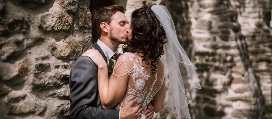 Die Hochzeit von Tamara & Daniel in Bochum