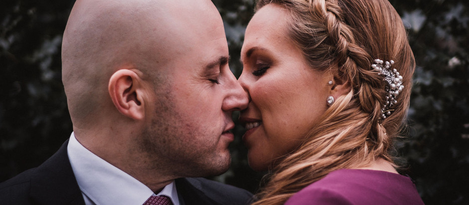 Tanja & Christian - standesamtliche Trauung
