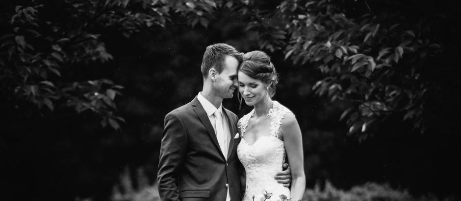 Sarah & Lars: standesamtliche Hochzeit mit Getting-Ready