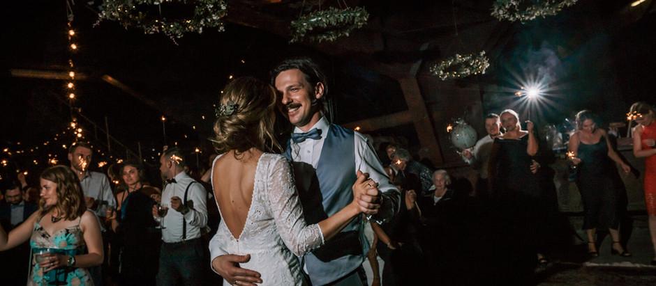 Die Hochzeit von Malina & Max | Hattingen Burg Blankenstein & Zeche Zollverein, Essen | Boho-Wedding