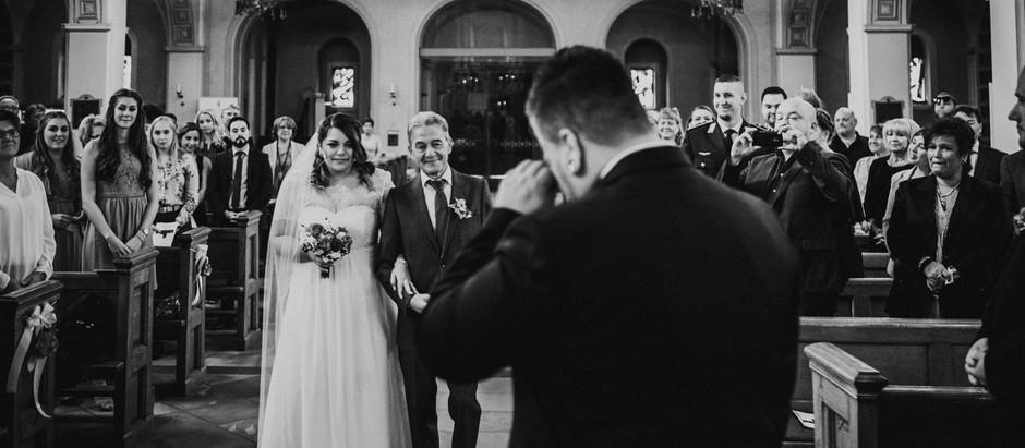 Die Hochzeit von Monique & Norman