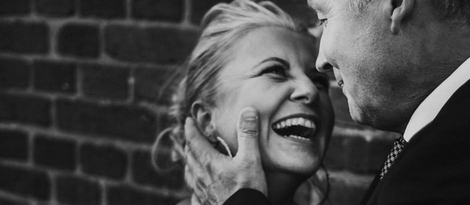 Die After-Wedding Party von Birgitt & Ecki