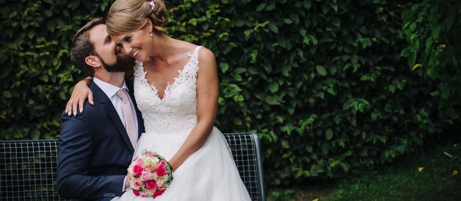 Melanie & Jan: Standesamtliche Hochzeit