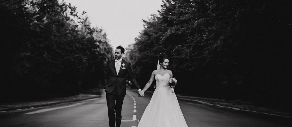 Freie Trauung von Roksana & Fotios (mit Wedding-Trailer)