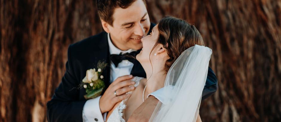 Die Hochzeit von Caro & Felix (Wedding-Trailer)