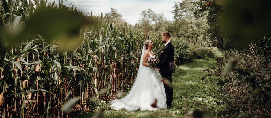 Die Hochzeit von Ina & Marco in Recklinghausen