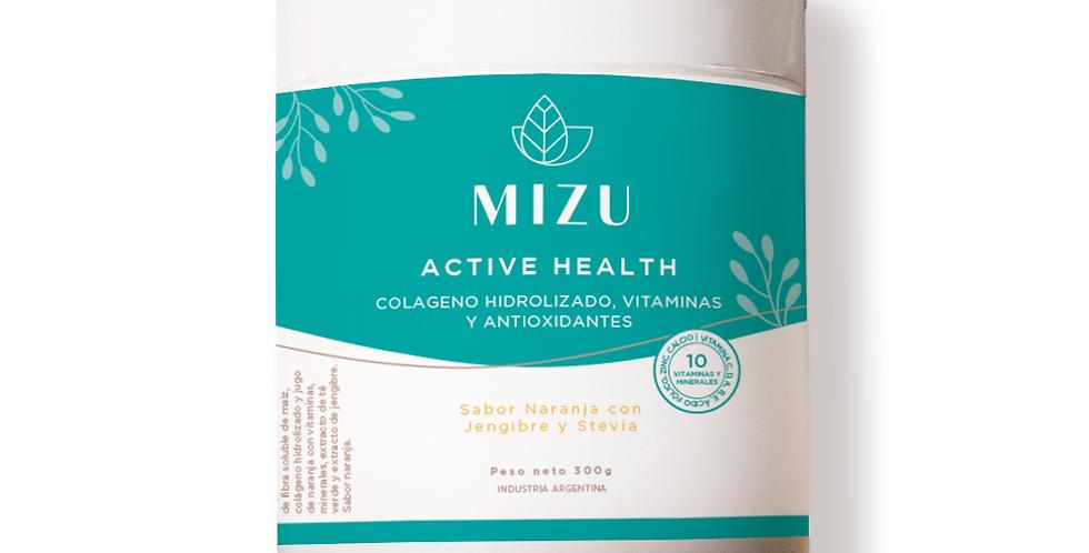 Active Health - Pote 300 gramos