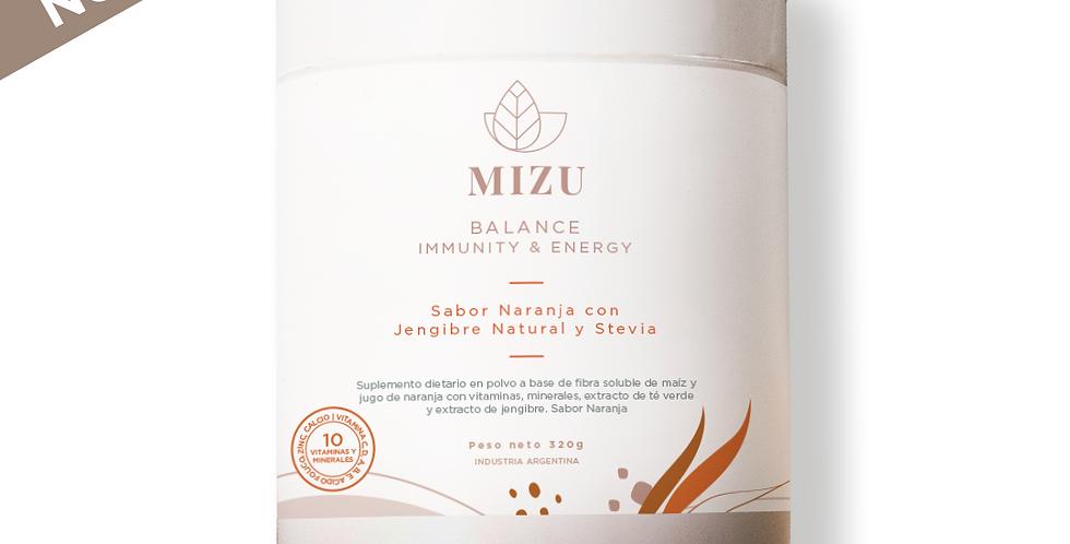 Balance Immunity & Energy - Pote 320 gramos free