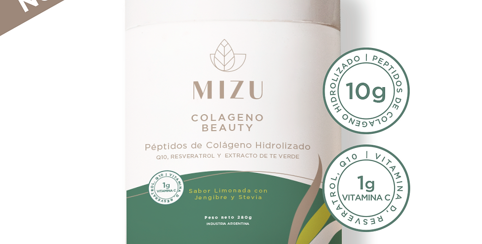 Colágeno Beauty - Pote 250 gramos