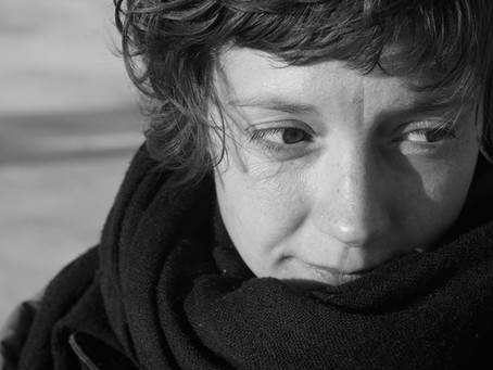 Kristina – the filmmaker
