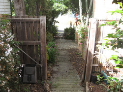 Fence & Gate,Before