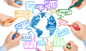 The benefits of multilingualism