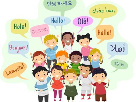 Je kind meertalig opvoeden: zo doe je het in 9 stappen