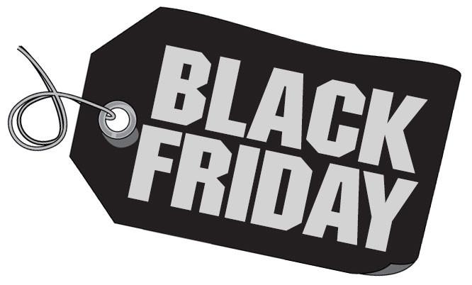 Black Friday para alquilar un trastero