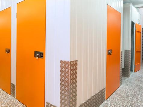 El sector del self storage crece en España