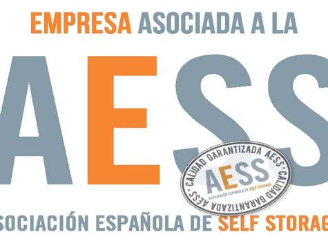 Estrenamos 2018 siendo miembros de AESS
