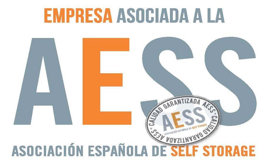 Trasteros Eslava Miembro de AESS
