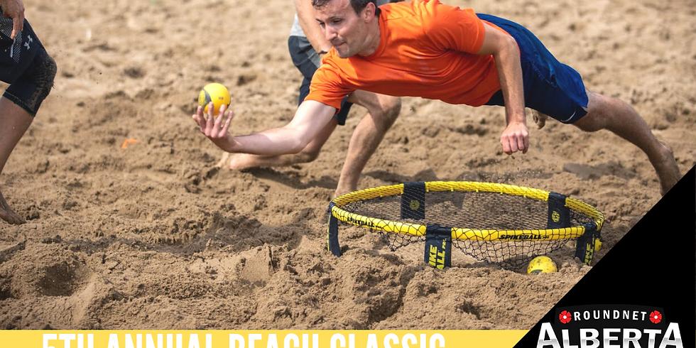 5th Annual Beach Classic