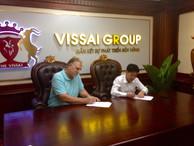 Vissai Group Owner Advisory/Architect Selection Nin Bin, Vietnam