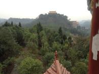 Ling Yun Shan Resort Owner Advisory/Architect Selection Nanchong, China