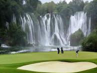 Yellow Dragon A Steve Forest Golf Design Owner Advisory/Architect Selection Chendu, China