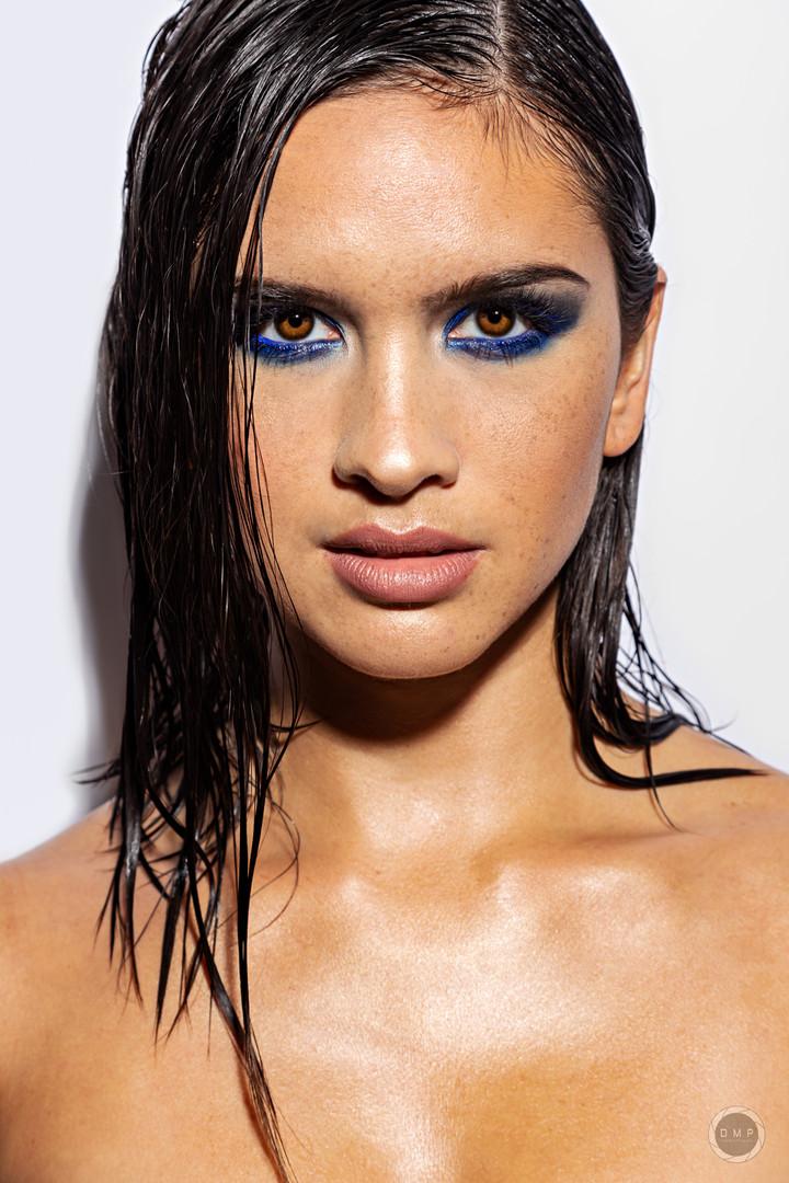 Dempsey Beauty Shoot - Kristin