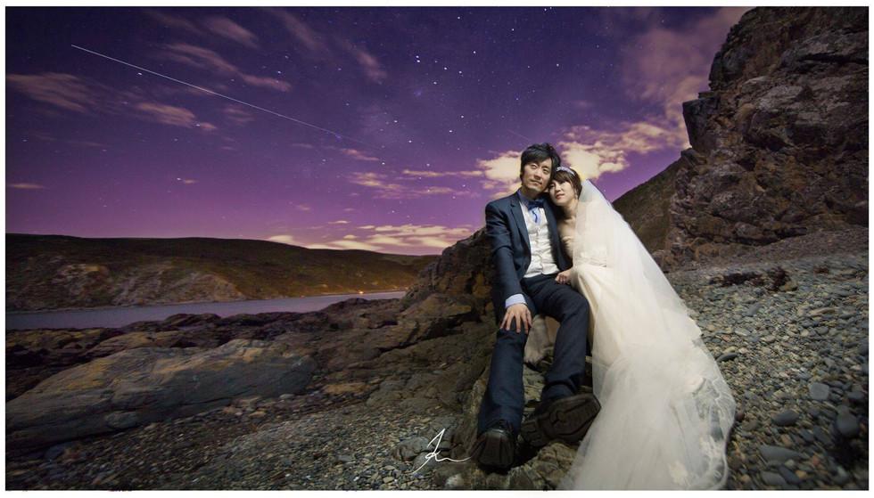 Wellington Wedding Photographer Makara Beach Prewedding.jpg