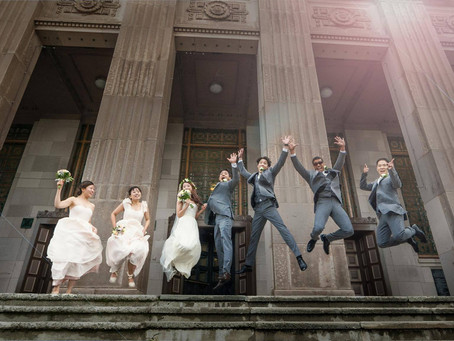 Tips for Candid Wedding Photography in 2020