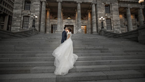 Some Artistic Wedding Photography Tips in 2020