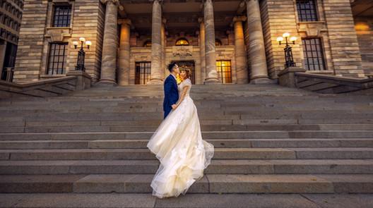 Wellington Wedding Photographer Beehive Prewedding.jpg