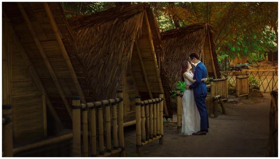 New Zealand Pre-Wedding   新西兰婚纱摄影
