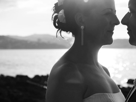 2 Reasons Why Opt for Black and White Wedding Photography in 2020?