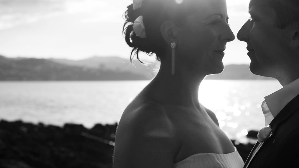 Wellington Elopement Photographer